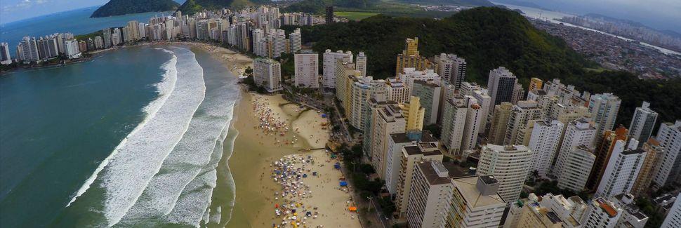 Guarujá, São Paulo, Brasilien