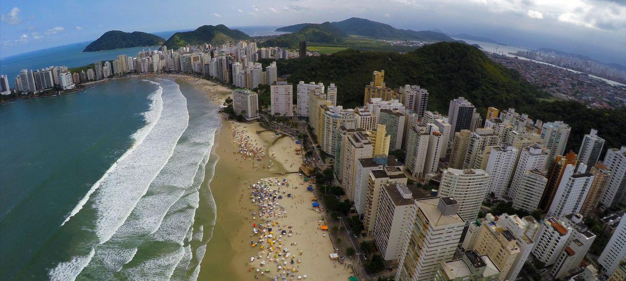 Guarujá, São Paulo, Brasil