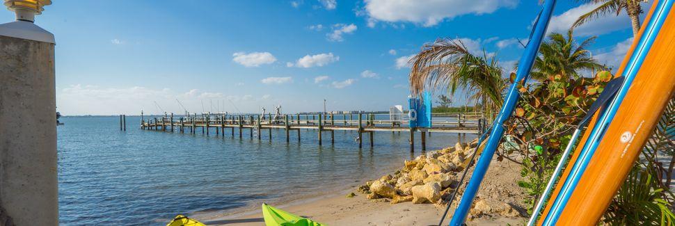 Peck Lake Park, Hobe Sound, Florida, Forente Stater