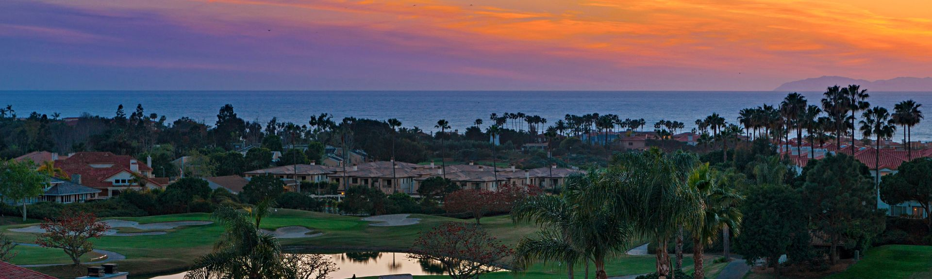 Newport Beach Country Club, Newport Beach, CA, USA
