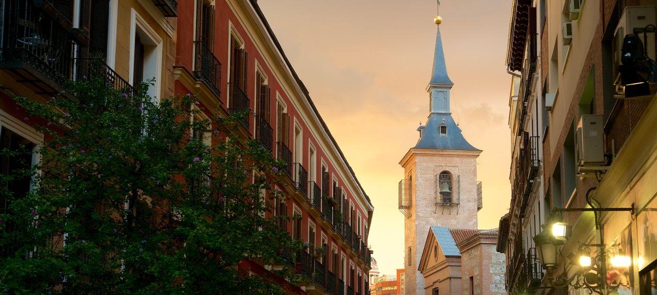 Madrid, Communauté de Madrid, Espagne