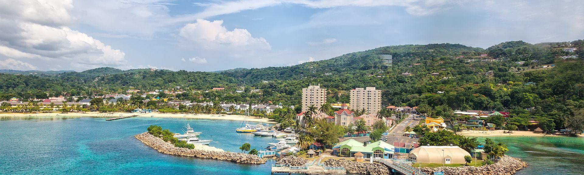 Ocho Rios, Middlesex County, Jamaica