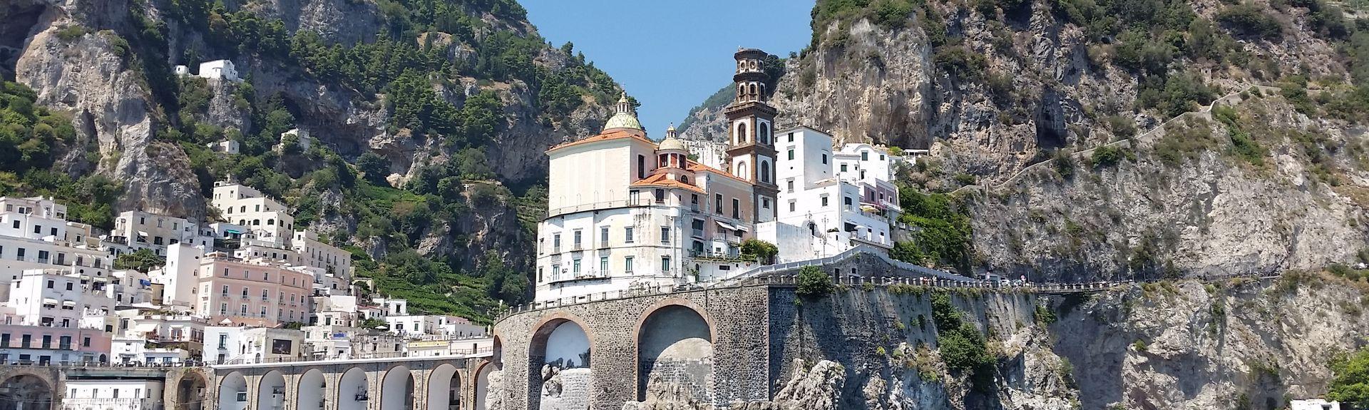 San Valentino Torio, Salerno, Campania, Italy