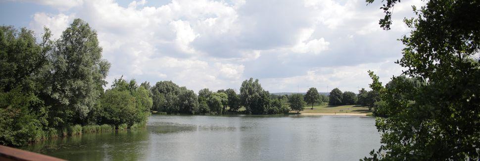 Hofgeismar, Hessen, Deutschland