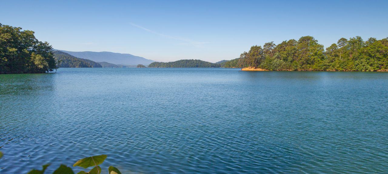 South Holston Lake, United States