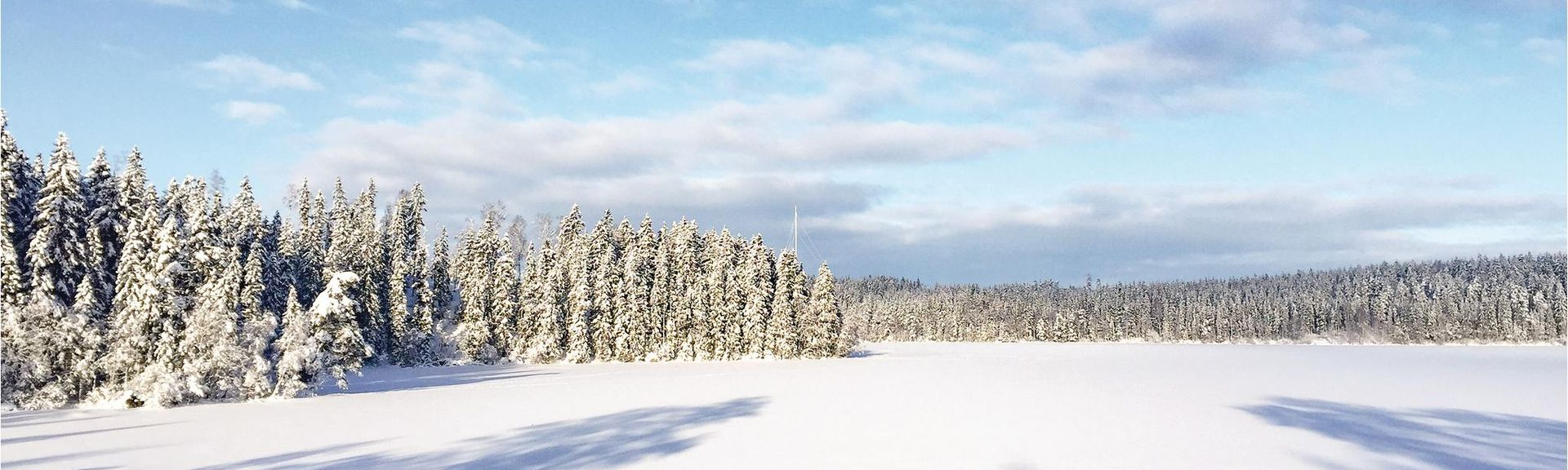 Vegby, Landeskreis Vastra Gotaland, Schweden