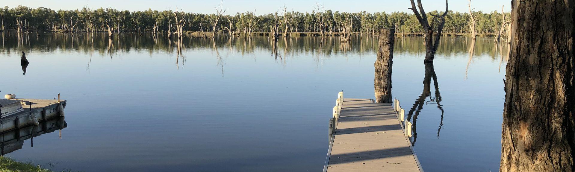Corowa, New South Wales, Australien