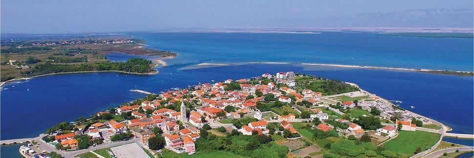 Kvarner, Żupania primorsko-gorska, Chorwacja