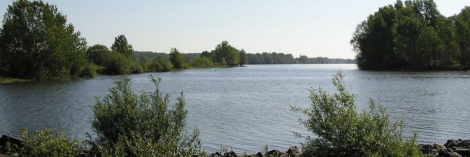 Kamp-Lintfort, Düsseldorf, North Rhine-Westphalia, Germany