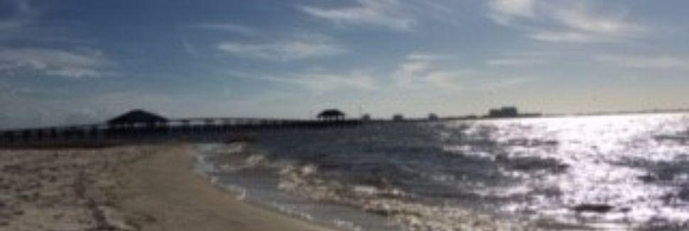 Front Beach, Mississippi, Stati Uniti d'America
