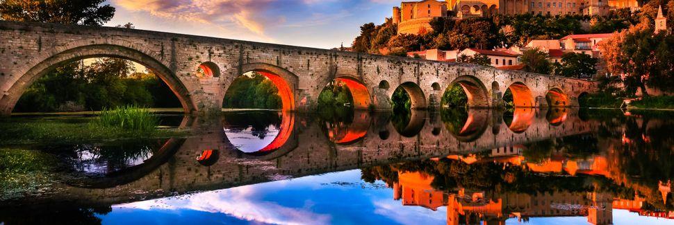 Béziers, Occitania, Francia