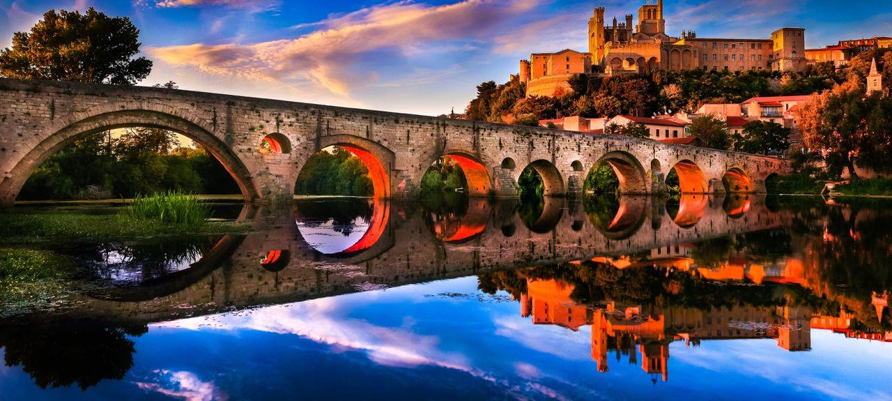 Béziers, Occitanie, France