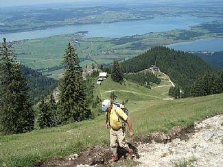 Werdenfelser Land, Upper Bavaria, Germany
