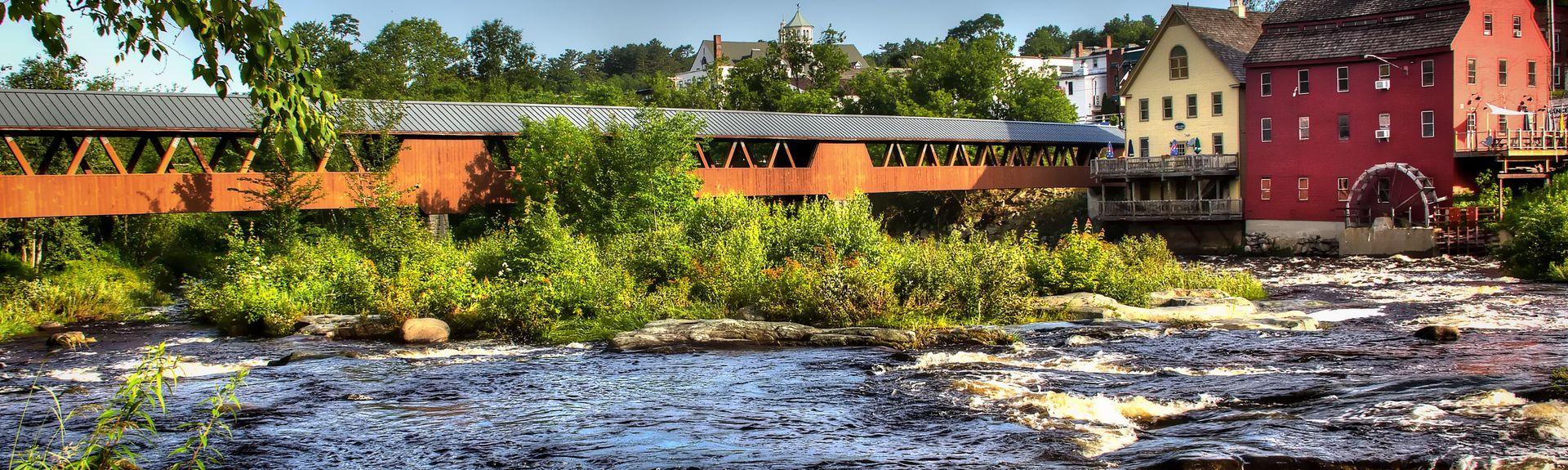 Littleton, New Hampshire, United States