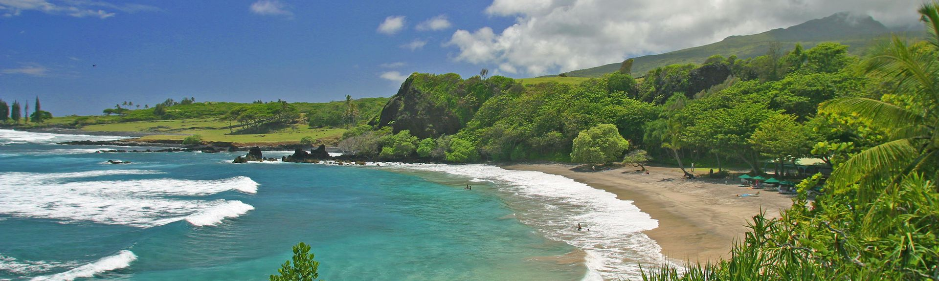 East Maui, Hawaï, États-Unis d'Amérique
