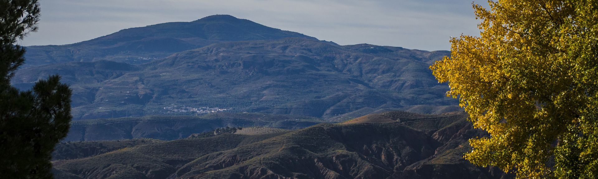 Berchules, Andalusia, Spain