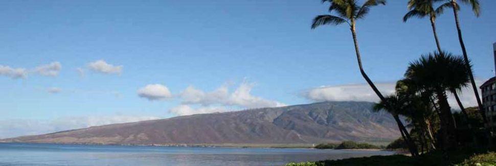 Sugar Beach Resort (Kihei, Hawaii, USA)