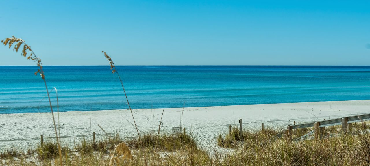 Ocean Reef, Open Sands, Panama City Beach, FL, USA