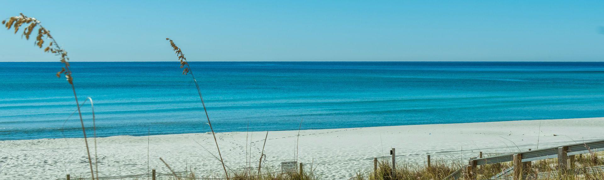 Ocean Reef, Open Sands, Panama City Beach, FL, USA