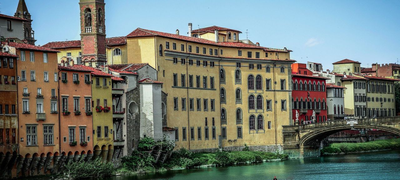 San Michele A Torri, Toscane, Italie