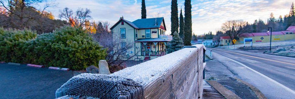 Groveland, California, Stati Uniti d'America