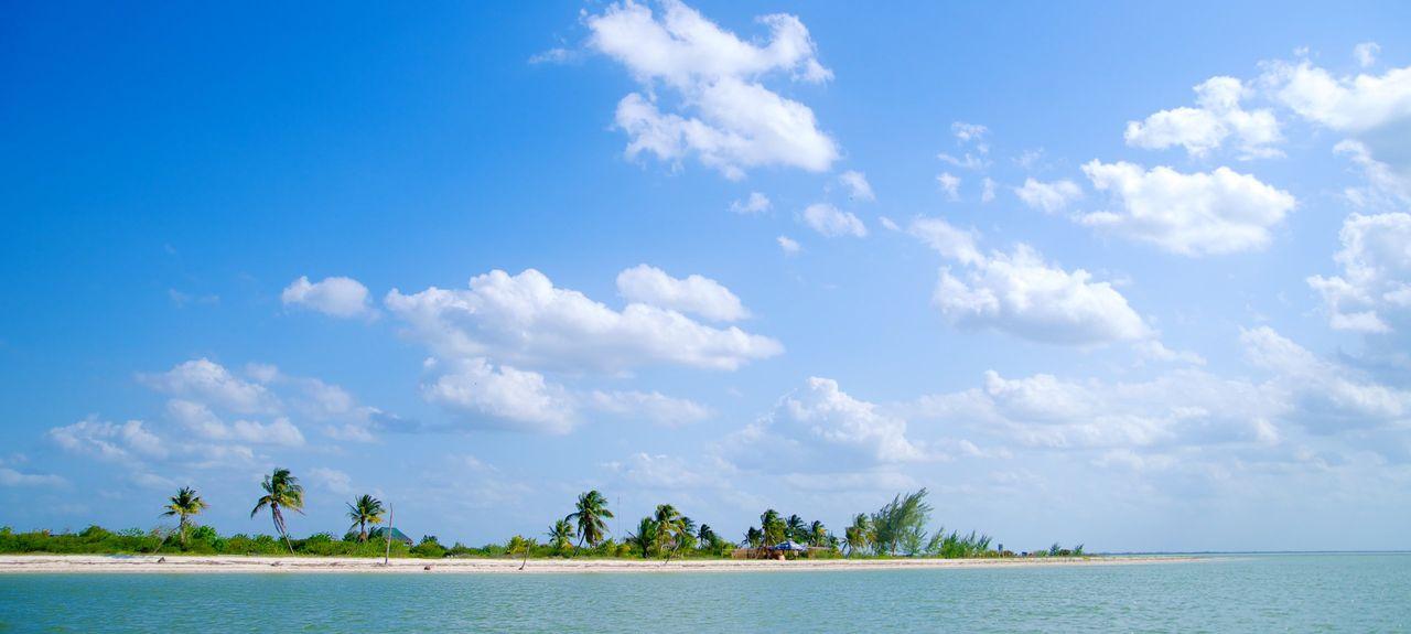 Isla Holbox, Holbox, Quintana Roo, México