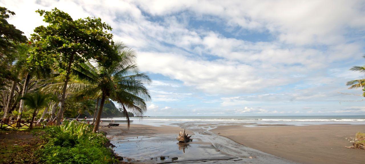 Esterillos Beach, Costa Rica