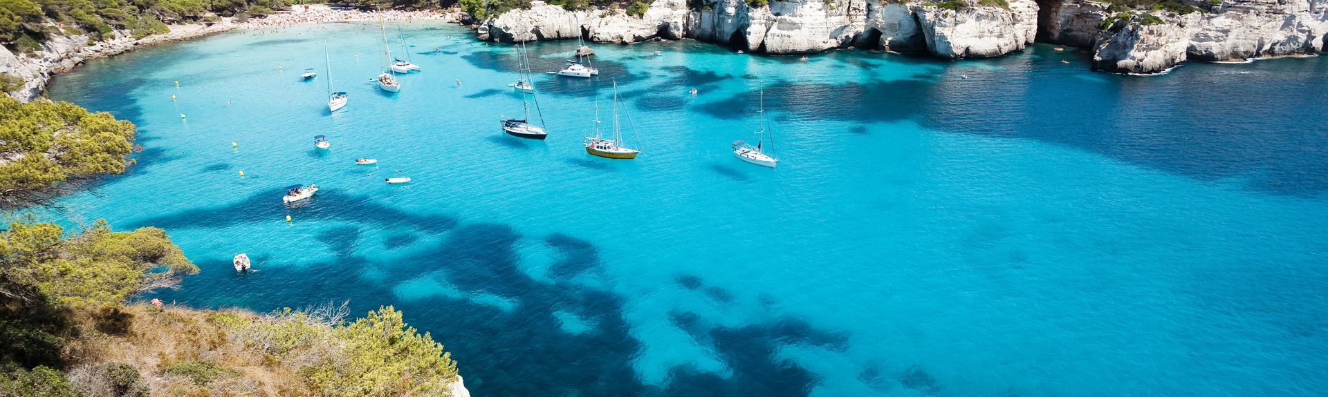 Menorca, Balearic Islands, Spain