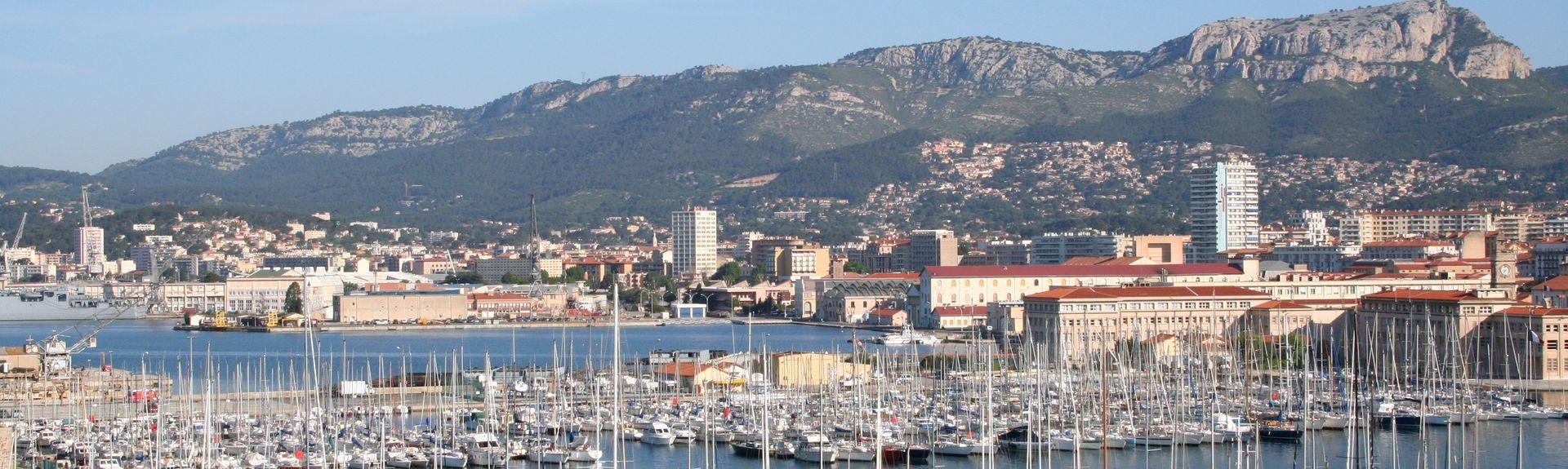 Toulon, Var, Frankrike