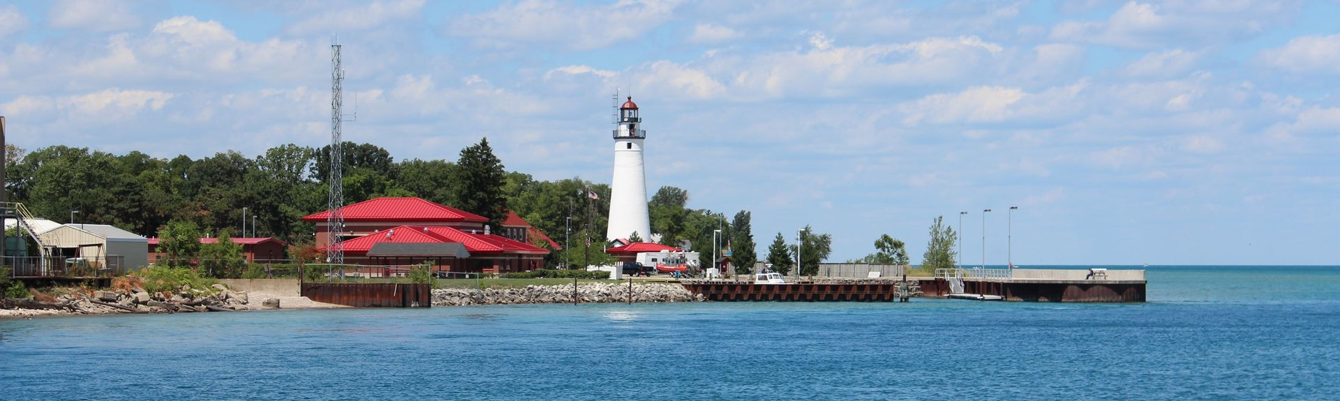 Port Huron, Michigan, United States of America
