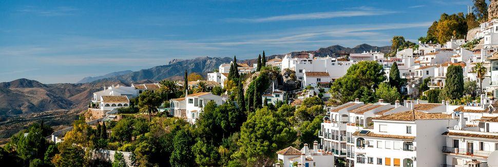Sitio de Calahonda, Andalusia, Spagna