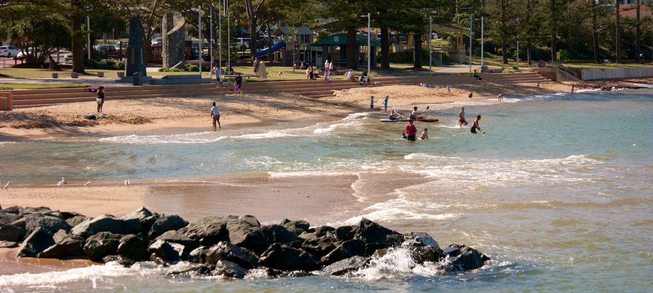 Redcliffe, Queensland, Australien