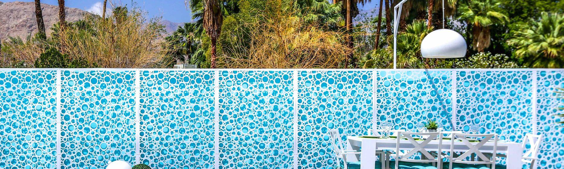 Rancho Las Flores Park, Coachella, CA, USA