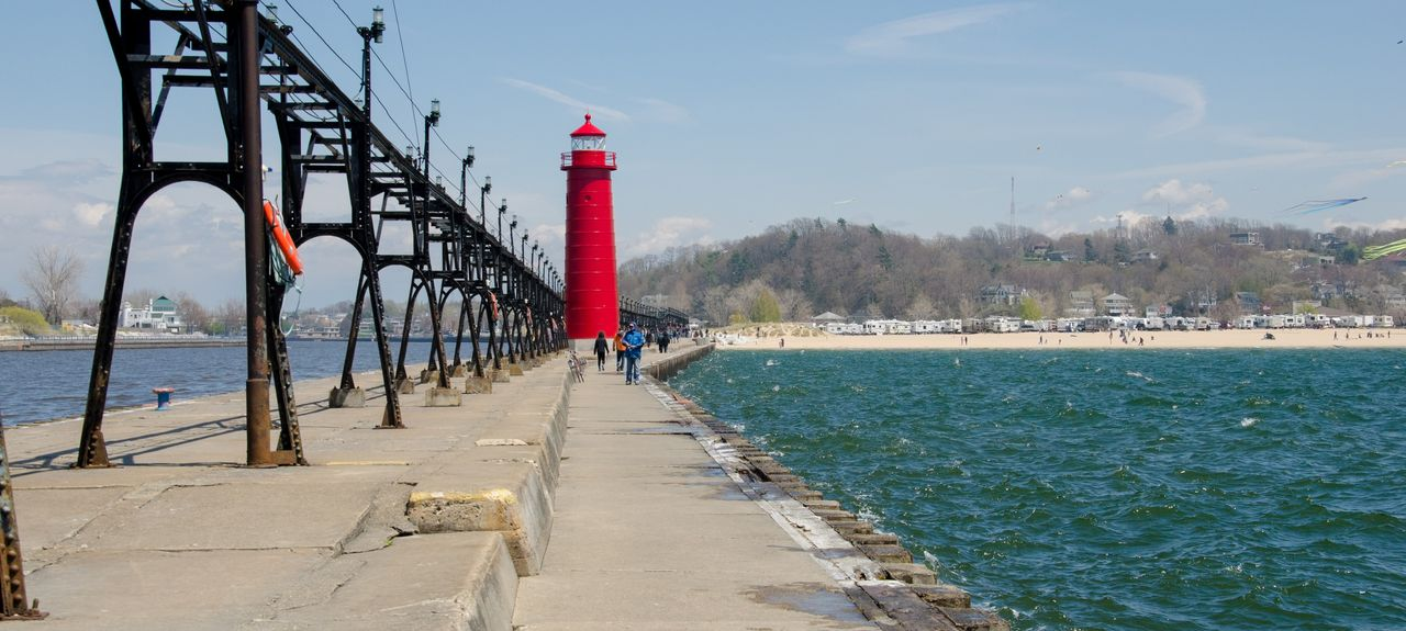 Muskegon, MI, USA