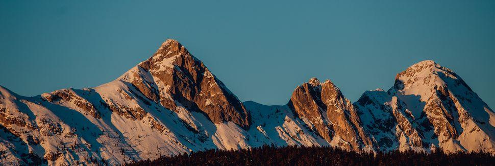 Seefeld in Tirol, Tirol, Österreich