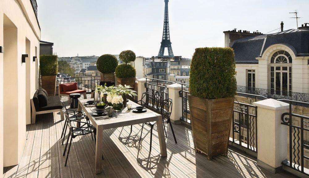 Madeleine, Paris, France
