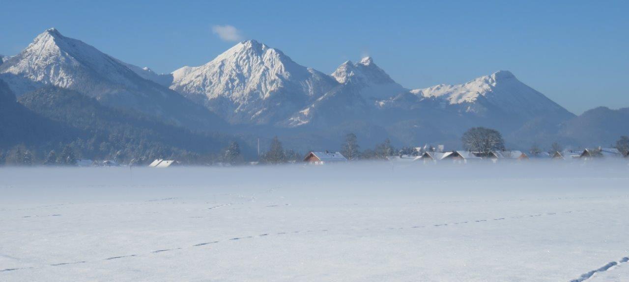 Horn, Schwangau, Baviera, Germania