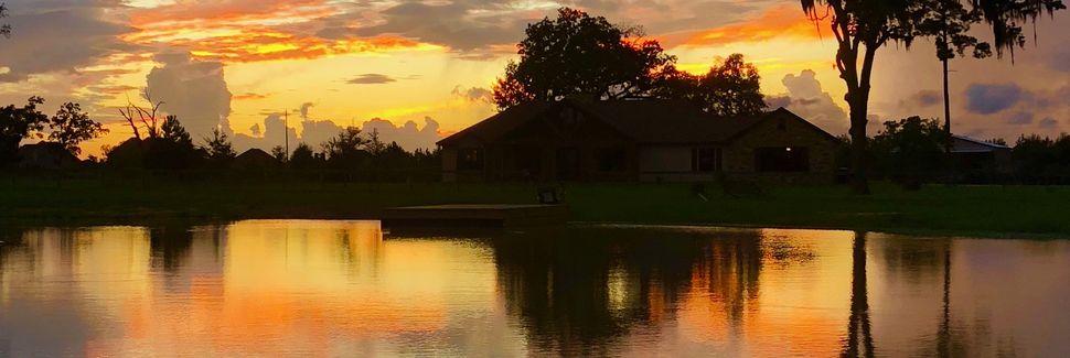 Magnolia, Texas, Estados Unidos