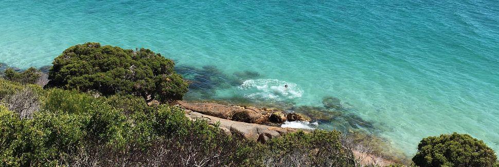 Middleton Beach, Vest-Australia, Australia