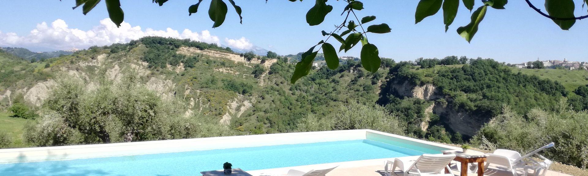 Colledara, Teramo, Abruzzo, Italy
