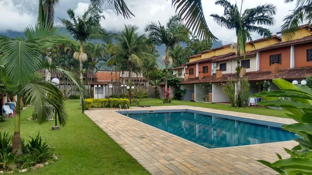 Massaguaçu, Caraguatatuba - SP, Brazil