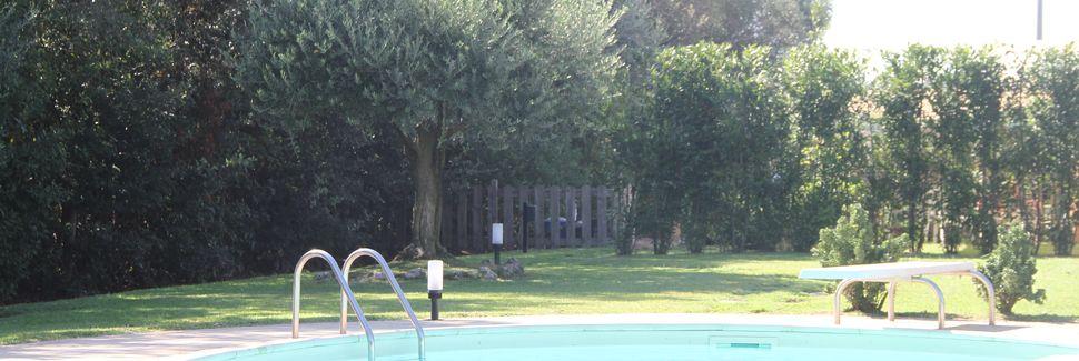 Sermoneta, Lazio, Italien