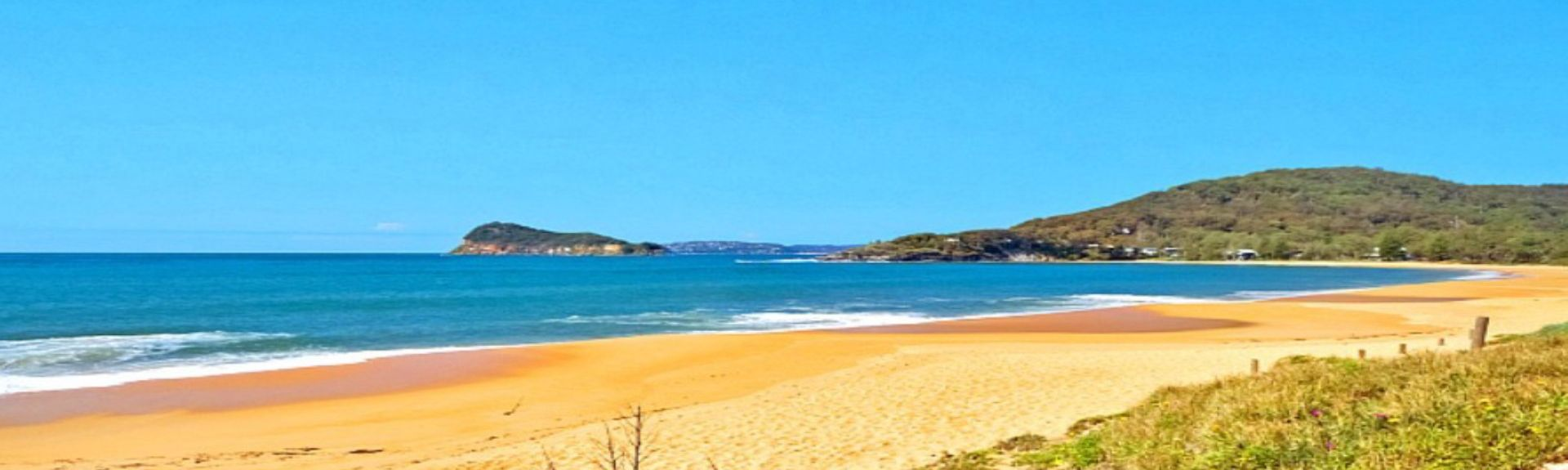Ettalong Beach NSW, Australia