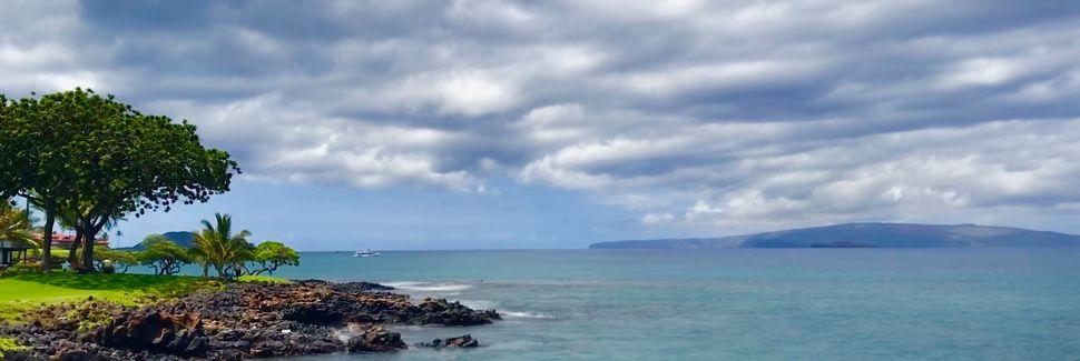 Molokini, Hawaii, USA