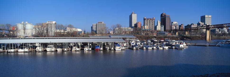 Memphis, Tennessee, Vereinigte Staaten