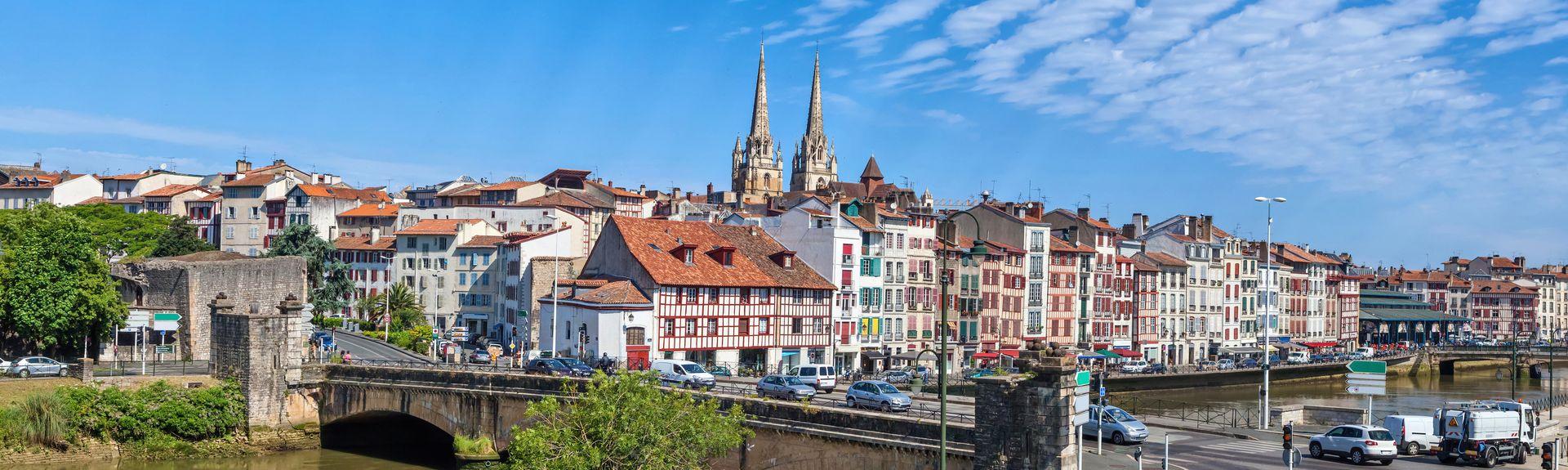 Aquitanien, Frankreich