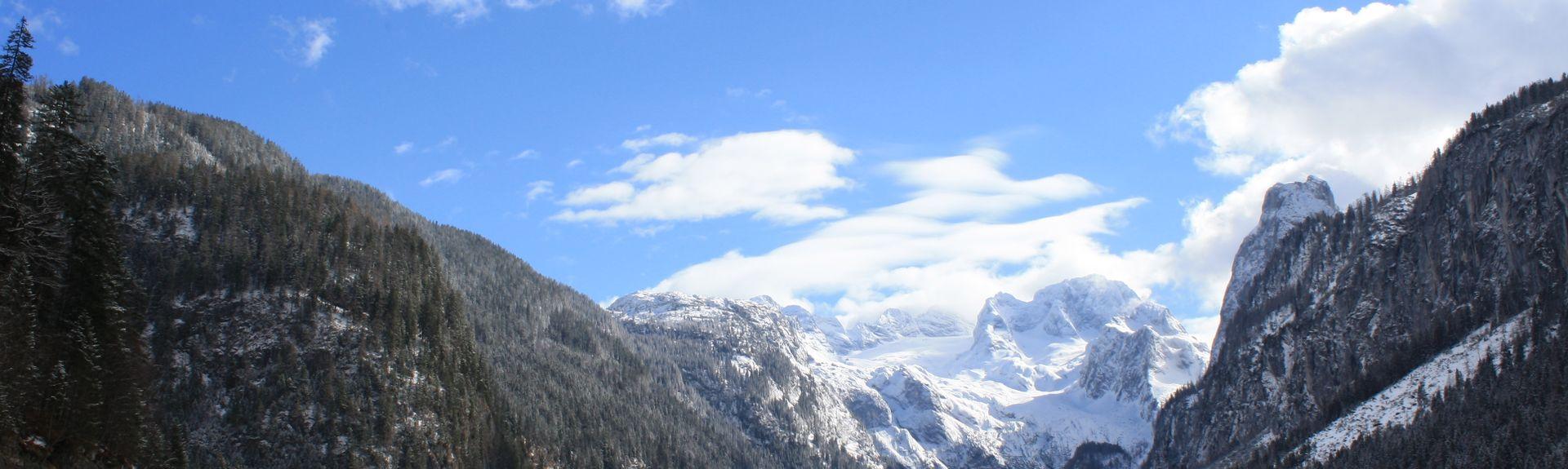 Altaussee, Stiermarken, Oostenrijk