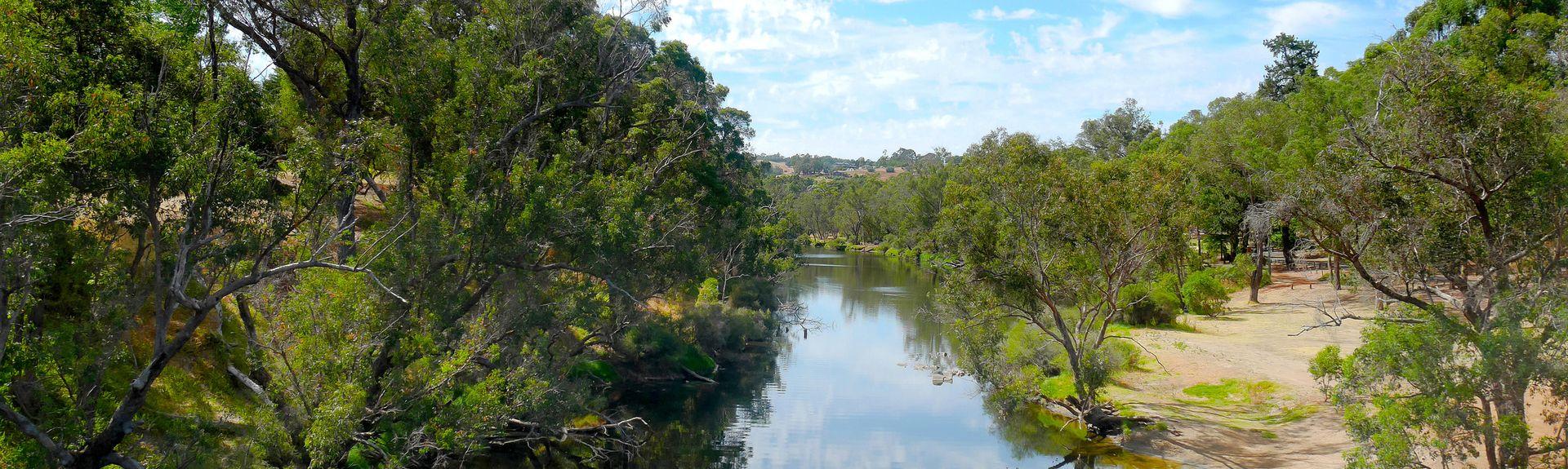 Bridgetown WA, Australia