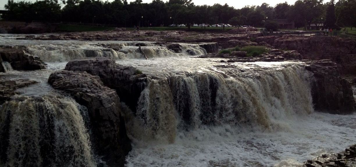 Sioux Falls, South Dakota, United States of America