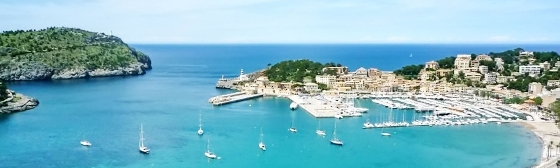 Andratx, Balearic Islands, Spain